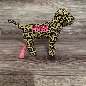 💥VS PINK LEOPARD DOGGIE💥